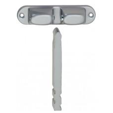 KWS Adjustable Roller Ball Door Catch
