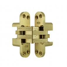 SOSS Invisible Hinge 218 - 30min Fire Rated - Mild Steel Links
