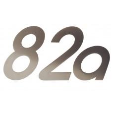 KWS 150mm House Number Italics