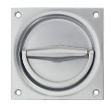 KWS Flush Ring Handle - 100mm x 100mm