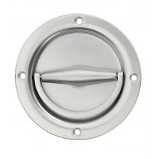 KWS Flush Ring Handle - 110mm diameter