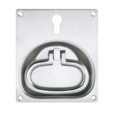 KWS Flush Ring Handle