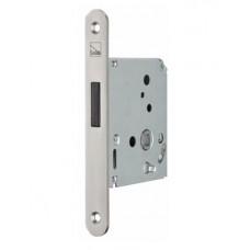 SAG MAGNETIC LATCH COMP WITH STRIKE - 8MM FOLLOWER - 55MM B/S - 20MM RFE - SSS