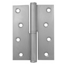 BSW BB801 Stainless Steel Lift Off Butt Hinge