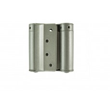 D&E Compact 3in Double Action Spring Hinge (pair)