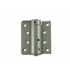 D&E Compact 3in Single Action Spring Hinge (pair)