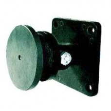 SWIVEL RECEIVER PLATE TO SUIT REM 20 & 50 DaN EM DEVICES