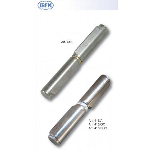 H415 A Foc Oc Ocp 140mm Heavy Duty Drop Profile Weld On