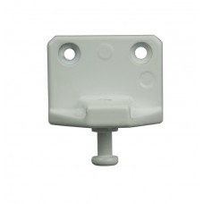 D&E Angled Stud To Suit Res-Lok Face Fix Window Restrictor