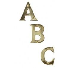 D&E Letters - 3
