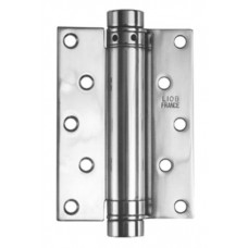 *4IN/100MM - No 1 - LIOB - S/A - S/HINGES - PC