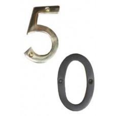 D&E Numerals 3
