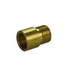 10MM LONG X 14MM BRASS EXTENSION FOR SWLPB/PC/SCP - AB & BZ
