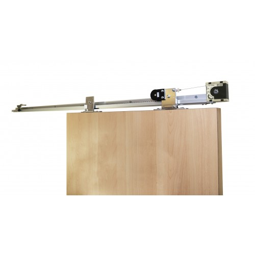 NITTO NSC Sliding Door Closer 10-60kg - (Hold Open and Damper)