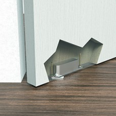 ARGENTA PIVOTICA AX FOR DOORS UP TO 45KG - SSS