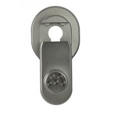 DRUMM 'Geminy' Door Security Escutcheons - Round model