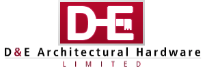 D&E Architectural Hardware Limited